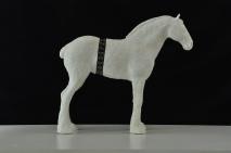 """Horsepower"" Carton Pierre. 2015"