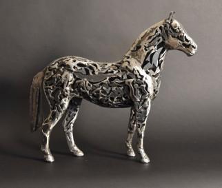 Stock Stallion